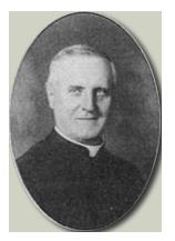 Le curé Victor Robert