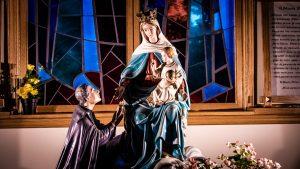 saint louis-marie grignion de monfort la vraie dévotion à Marie